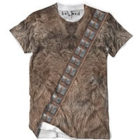 Chewy Men's Tee - READY TO SHIP