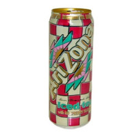 Arizona Iced Tea With-Raspberry 23oz