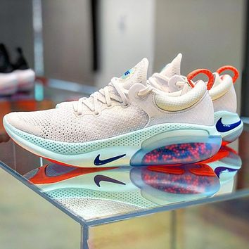 Hipgirls Nike Joyride! Available for men and women. Find out what it feels like to wear our newest innovation - Nike Joyride!