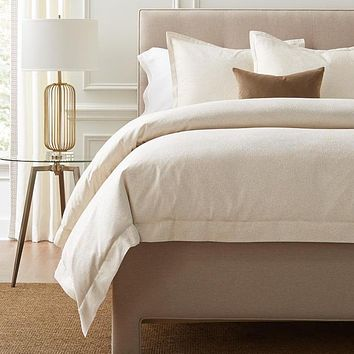 Stockholm Sand Bedding by Legacy Home