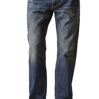Rincon Straight Beaudry Jeans - Mens Jeans - Blue