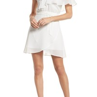 Ali & Jay Secret Star One-Shoulder Minidress | Nordstrom