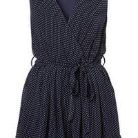 Camilla Playsuit by Goldie** - Playsuits  - Clothing  - Topshop