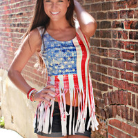 Freedom is Bliss Tank