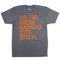 I'm From Kansas City