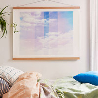Lisa Argyropoulos For DENY Corridor Art Print - Urban Outfitters