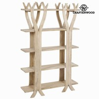 Shelves tree - Pure Life Collection by Craften Wood