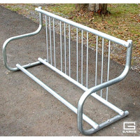 Gared Sports Single-Sided Traditional Bike Rack