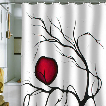 DENY Designs Home Accessories | Madart Inc. Together As One Shower Curtain Sale Item