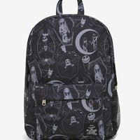 The Nightmare Before Christmas Celestial Backpack