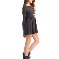 Freshman™ Babydoll Dress | Wet Seal