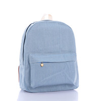 Couple Casual Backpack = 4887767044
