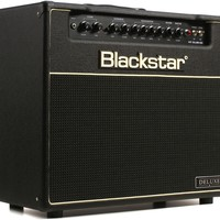 """Blackstar Limited Edition HT Club 40 Deluxe - 40W 1x12"""" Guitar Combo Amp"""