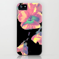 Pink Passion iPhone & iPod Case by Beach Bum Pics