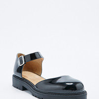 Deena & Ozzy Jinx Mary Jane Shoes in Black - Urban Outfitters