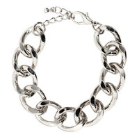 Chain Bracelet - from H&M