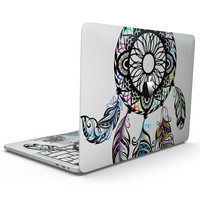Fancy Dreamcatcher - MacBook Pro with Touch Bar Skin Kit