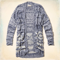 Daley Ranch Duster Cardigan