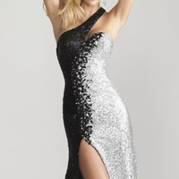 NightMoves by Allure 6673 Dress