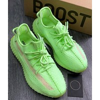 Adidas Yeezy Boost 350 V2 Fashion casual shoes-12