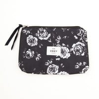 OUTSIDER ZIP POUCH