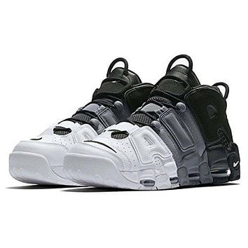 Nike Mens Air More Uptempo '96 Basketball Shoes