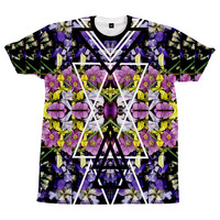 Purple Herbal Tee