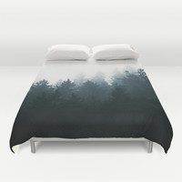 Stay Wild Duvet Cover by Tordis Kayma | Society6
