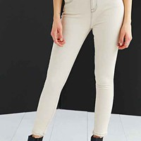BDG Seamed High-Rise Jean
