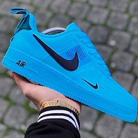 NIKE AIR FORCE 1 AF1 Men women Shoes sneakers