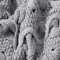ASOS Cable Scarf