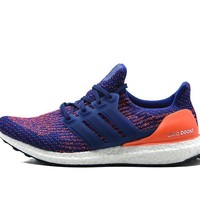 Adidas Ultra Boost 3.0 'mysterious Ink' Europe Exclusive