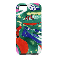 CayenaBlanca Organic color Cell Phone Case