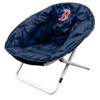 Boston Red Sox MLB Adult Sphere Chair