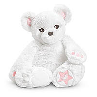 American Girl® Accessories: Bitty's Furry Bear
