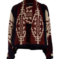 Miso Pattern Cardigan from just £35.00 - Country Girl from Republic: great styles and great prices.