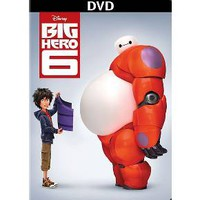 Big Hero 6 (dvd_video)