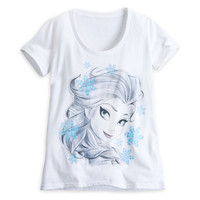 Elsa Tee for Women - Frozen