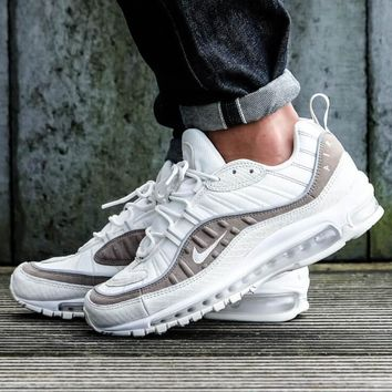 NIKE AIR MAX 98 SE Men's air cushion running shoes