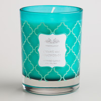 Lemongrass Chaingmai Destinations Candle - World Market