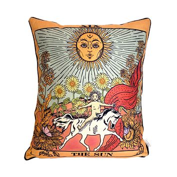 Tarot Pillows