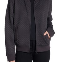 Coffee Shop | Quilted Bomber Jacket | Nordstrom Rack