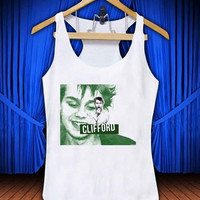 Clifford  5 second of summer #thetengtop for Tank Top Mens and Tank Top Girls custom