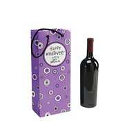 Edgy Wine Bags (assorted)