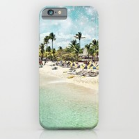 Paradisio iPhone & iPod Case by Jenndalyn