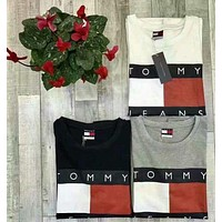 Tommy Jeans 90 s T-shirt Tee