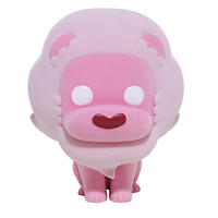 Funko Steven Universe Pop! Animation Lion (Flocked) Vinyl Figure Hot Topic Exclusive