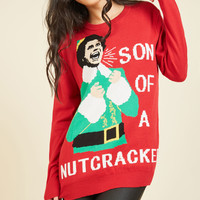 I Like to Style, Styling's My Favorite Sweater | Mod Retro Vintage Sweaters | ModCloth.com