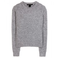 marc by marc jacobs - walley wool-blend sweater