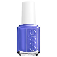 essie blues nail color, chills and thrills